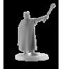Byzantine Emperor on foot