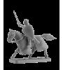 Mounted Crusader Knight #2