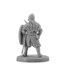 Viking swordsman #7