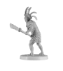 Aztec Warlord