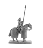 Mounted Crusader Knight #6