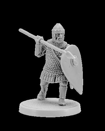 Byzantine Spearman #2