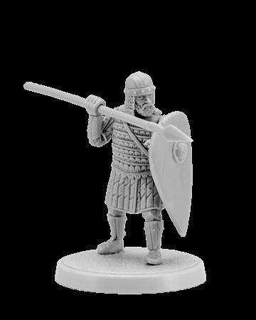 Byzantine Spearman #4