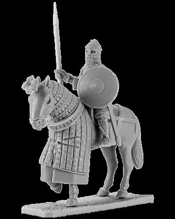 Byzantine General #1