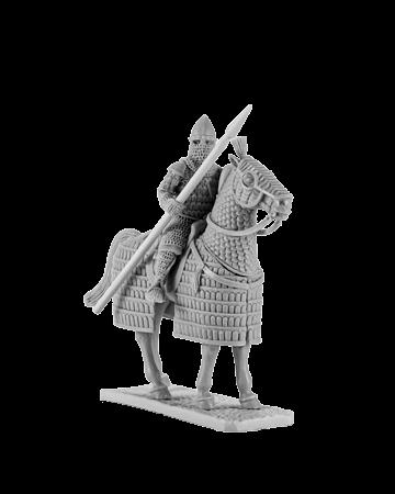 Byzantine General #2