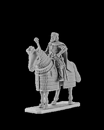 Byzantine Emperor