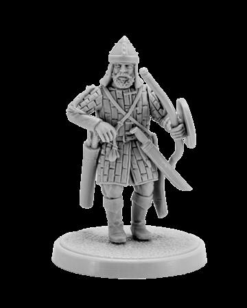 Byzantine Archer # 1