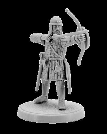 Byzantine Archer # 2