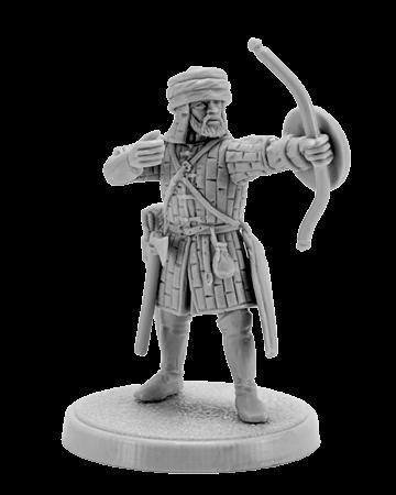 Byzantine Archer # 6