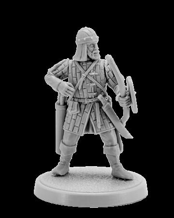 Byzantine Archer # 8