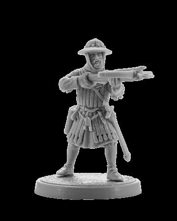 Crusader Crossbowman #7