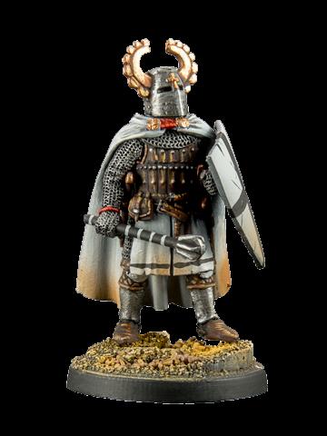 Crusader Warlord