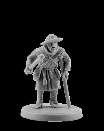 Pilgrim #7