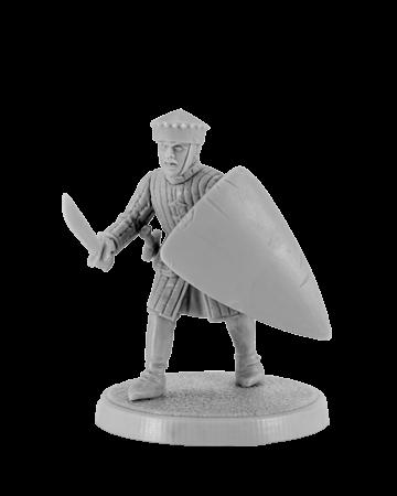 Crusader # 3