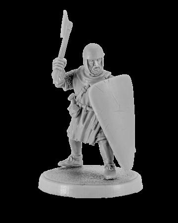 Crusader # 4