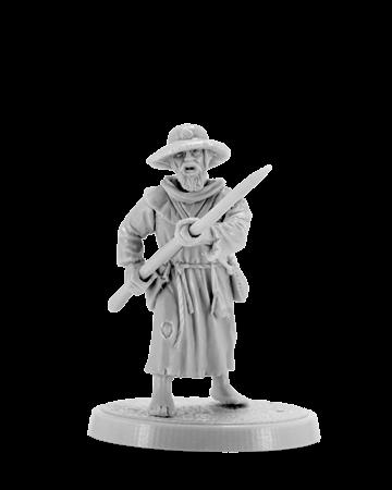 Pilgrim #1