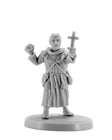 Pilgrim #2