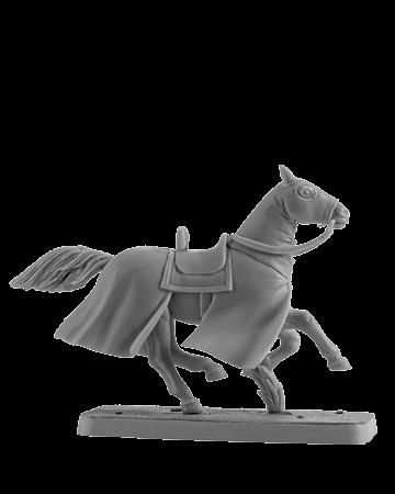 Horse #10