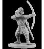 Anglo-Saxon archer #1