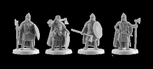 Varangian Palace Guard