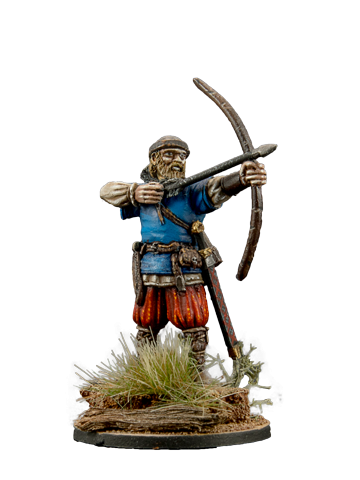 Viking Archer #2