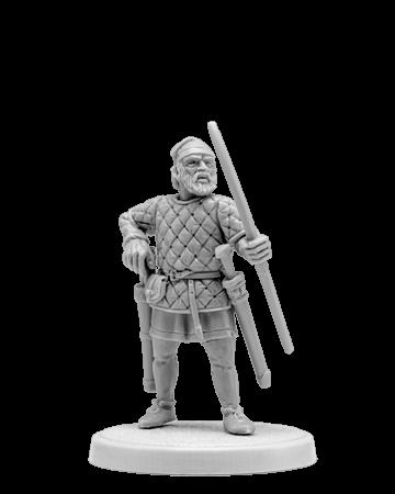 Viking-archer #3
