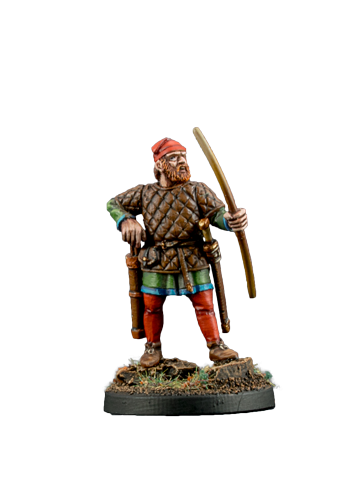 Viking Archer #3
