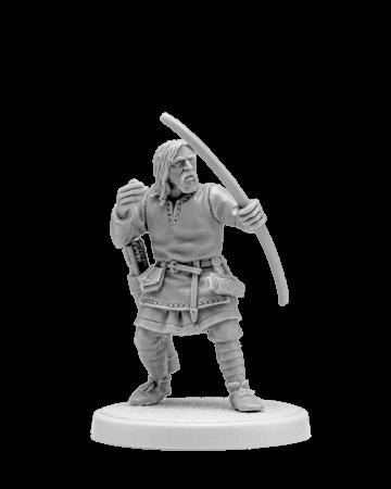 Viking-archer #4