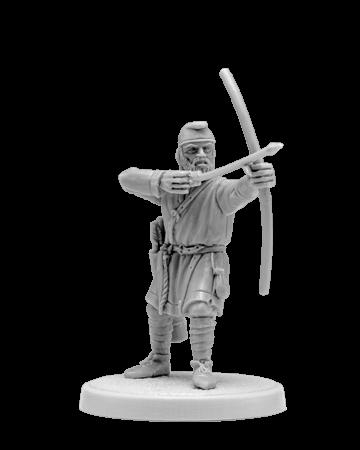 Viking-archer #5