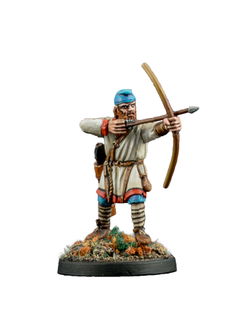 Viking Archer #5