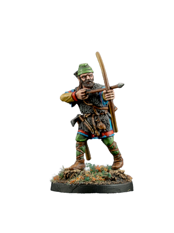 Viking-archer #6