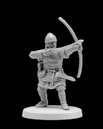 Viking-archer #7
