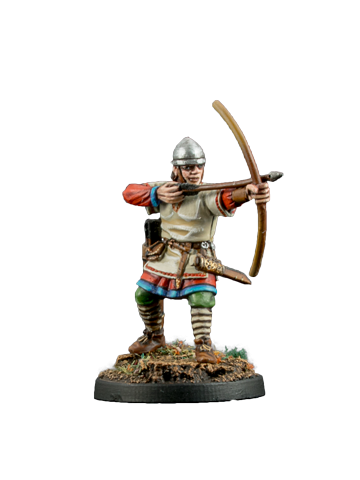 Viking Archer #7