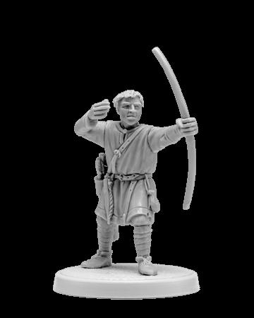 Viking-archer #8