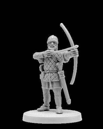 Viking-archer #9