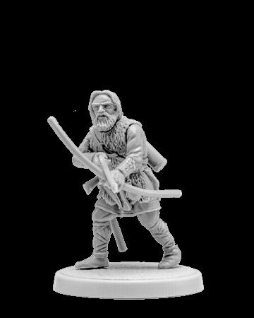 Viking-archer #10