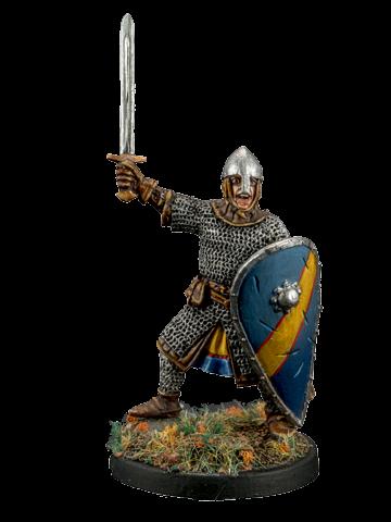 Norman Warlord
