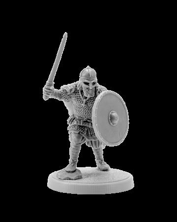 Warlord of the Vikings