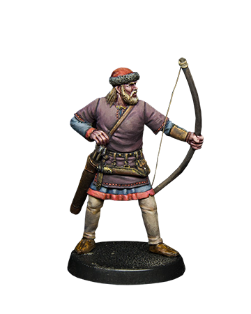 Viking archer