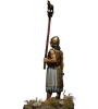 The Sumerian Warrior