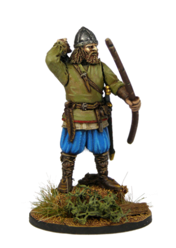 Viking-archer #1