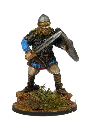 Viking swordsman №2