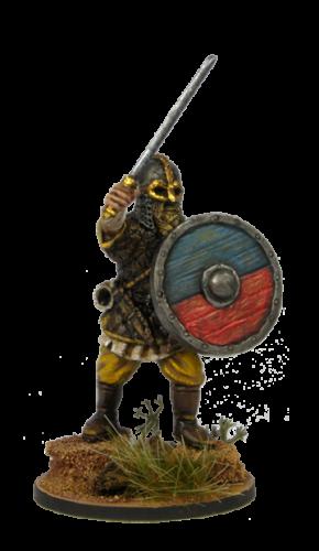 Viking swordsman №3