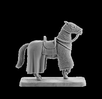 Horse #12