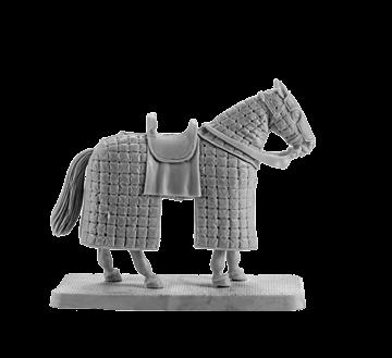 Horse #14