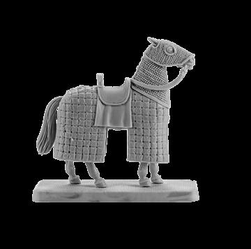 Horse #15